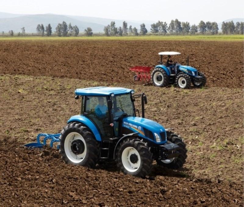 new holland traktor resimleri demireller traktor 2 el traktor satisi ege bolgesi new holland huseyin demirel izmir new holland menemen new holland ege new holland is