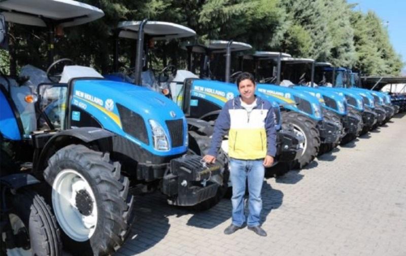 demireller traktor 2 el traktor satisi ege bolgesi new holland huseyin demirel izmir new holland menemen new holland ege new holland is makineleri new holland is makineleri new holland construction