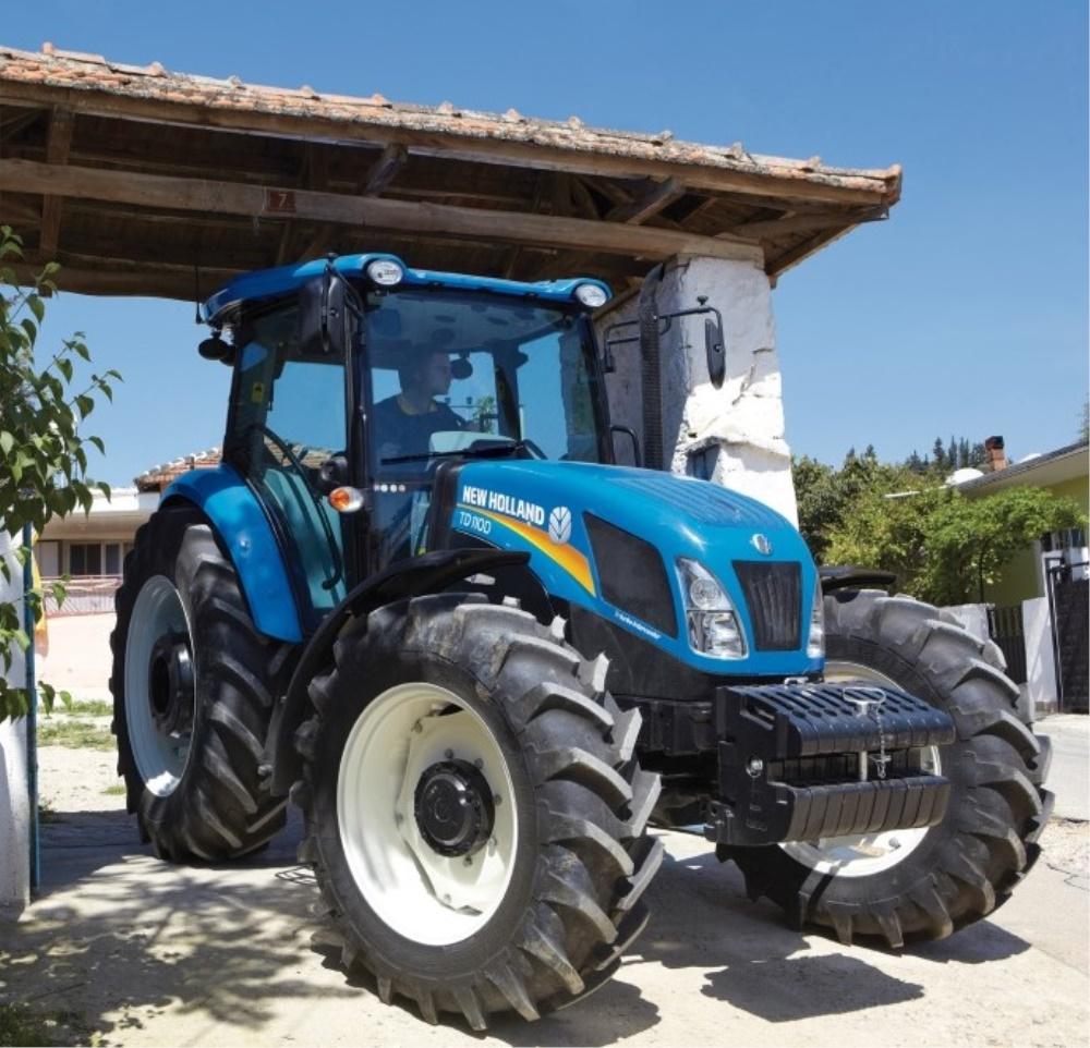 tdd demireller traktor 2 el traktor satisi ege bolgesi new holland huseyin demirel izmir new holland menemen new holland ege new holland is makineleri new holland is makineleri new holland construction